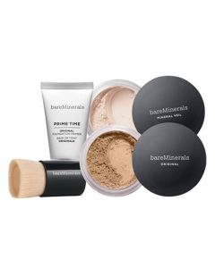 BareMinerals Original 4-Piece Get Started Kit Fairly Light 03