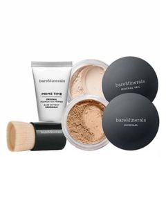 BareMinerals Original 4-Piece Get Started Kit Light 08
