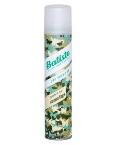 Batiste Dry Shampoo - Camouflage