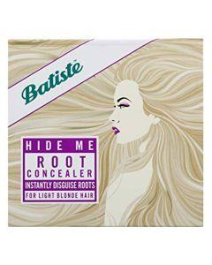 Batiste Hide Me Root Concealer - Light Blonde Hair