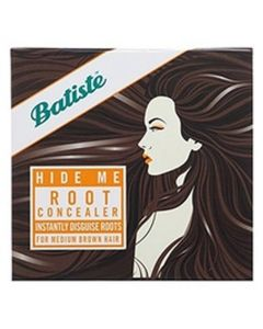 Batiste Hide Me Root Concealer - Medium Brown Hair