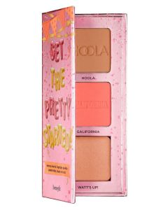 Benefit Get The Pretty Started Palette