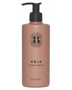 Björk Hôjd Volume Shampoo 300ml