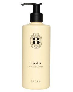 Björk Laga Repair Shampoo 300ml