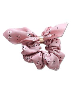 Everneed Bow Scrunchies - Blossom