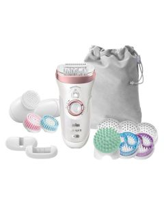 Braun Series 9 Legs, Body & Face Wet and Dry