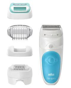 Braun-Silk-Epil-5-Shave-Wet-&-Dry