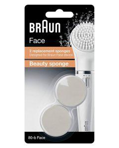 Braun Face Beauty Sponge