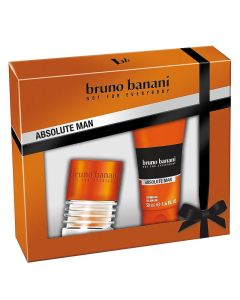 Bruno Banani Absolute Man Gift Box
