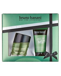 Bruno Banani - Made For Men Gift Box