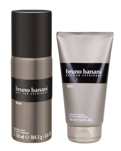 Bruno Banani Not For Everybody Gift Set