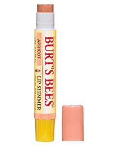 Burt´s Bees Lip Shimmer - Apricot