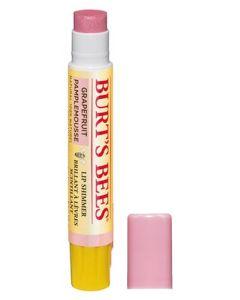 Burt´s Bees Lip Shimmer - Grapefruit