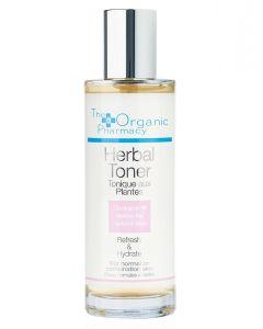 The Organic Pharmacy Herbal Toner 100 ml