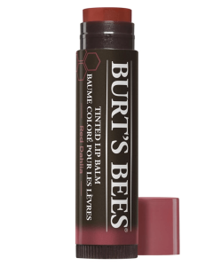 Burt´s Bees Tinted Lip Balm - Red Dahlia