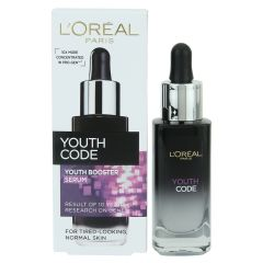 Loreal Youth Code Youth booster Serum 30 ml