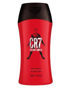 Cristiano Ronaldo CR7 Body Shower Gel
