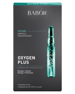 Babor Repair Ampoule Concentrates Oxygen Plus 7x2ml