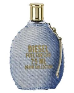 Diesel Fuel For Life Denim Collection Pour Femme EDT* 75 ml