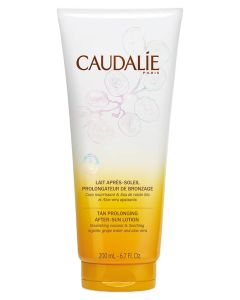 Caudalie Tan Prolonging After Sun Lotion 200ml