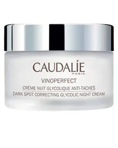Caudalie Vinoperfect Dark Spot Correcting Glycolic Night Cream 50ml