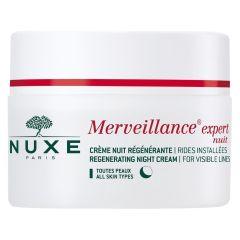 Nuxe Merveillance Expert Regenerating Night Cream 50 ml