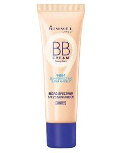 Rimmel 9-in-1 BB Cream - Light 30 ml