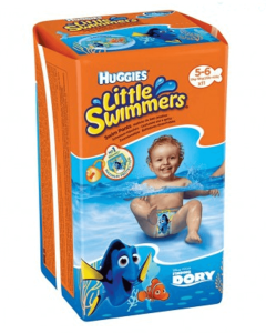 Huggies Little Swimmers 12kg-18kg