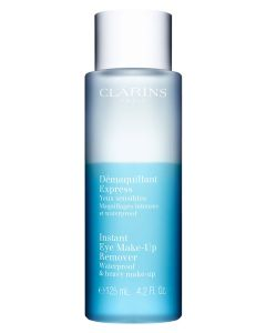 Clarins - Instant Eye Makeup Remover