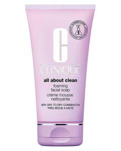 Clinique Foam Sonic Facial Soap 150 ml