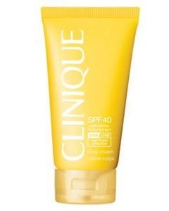 Clinique Body Cream SPF40