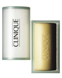 Clinique Facial Soap Mild with Dish - Dry Combination