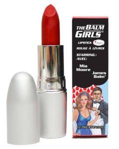 The Balm Girls Lipstick - Mia Moore