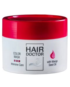 Hair Doctor Color Mask 200ml