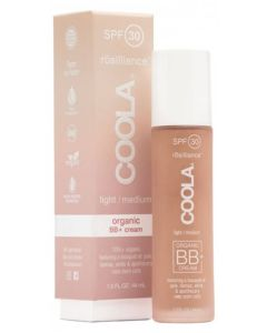 COOLA Mineral Face SPF30 Rosilliance BB Light/Medium