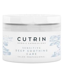 Cutrin Vieno Sensitive Deep Soothing Care