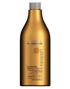 Loreal Nutrifier Conditioner 750 ml