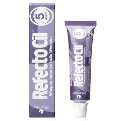 RefectoCil Eyelash And Eyebrow Tint 5 Violet 15ml