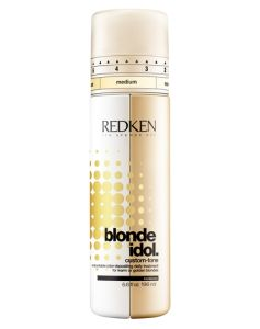 Redken Blonde Idol Custom-tone Gold 196 ml