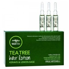 Paul Mitchell Lemon Sage Hair Lotion 12 x (U) 6 ml