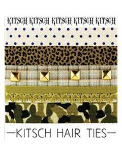 KITSCH - G.I. Jane Collection - 5 stk