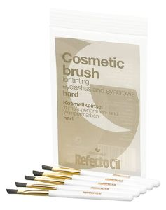 RefectoCil Cosmetic Brush Hard 5 stk