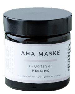 DM Skincare AHA Maske 60ml