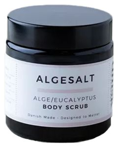 DM Skincare Algesalt Scrub 120ml