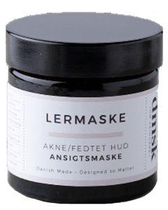 DM Skincare Lermaske Akne 30ml