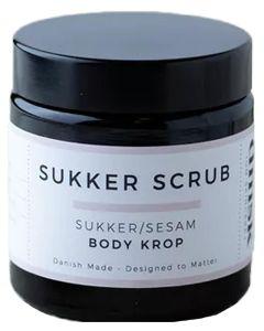 DM Skincare Sukker Scrub 120ml
