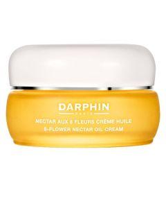 Darphin 8- Flower Nectar Oil Cream 30ml