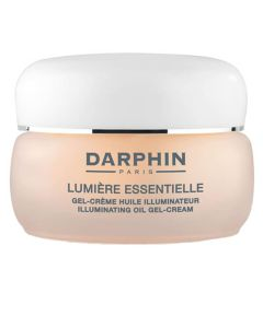 Darphin Lumiére Essentielle Illuminating Oil Gel-Cream 50ml