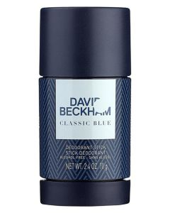 David Beckham Classic Blue Deodorant Stick