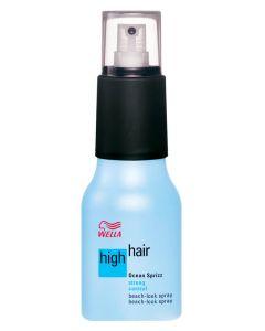 Wella High Hair Ocean Spritz Strong Control (U) 200 ml